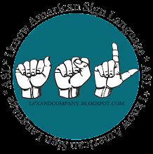 I Know ASL