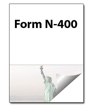 usa citizenship form N-400