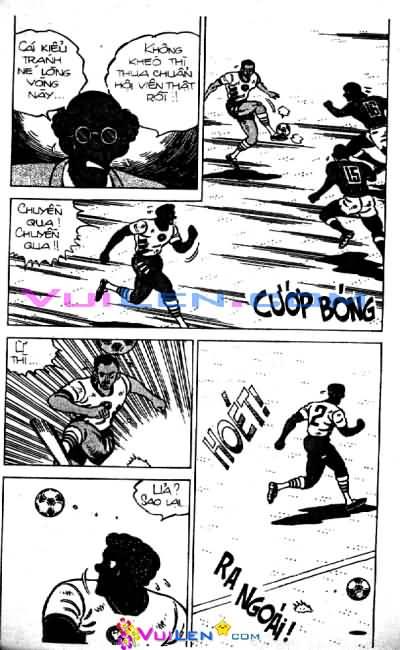 Jindodinho - Đường Dẫn Đến Khung Thành III  Tập 50 page 24 Congtruyen24h