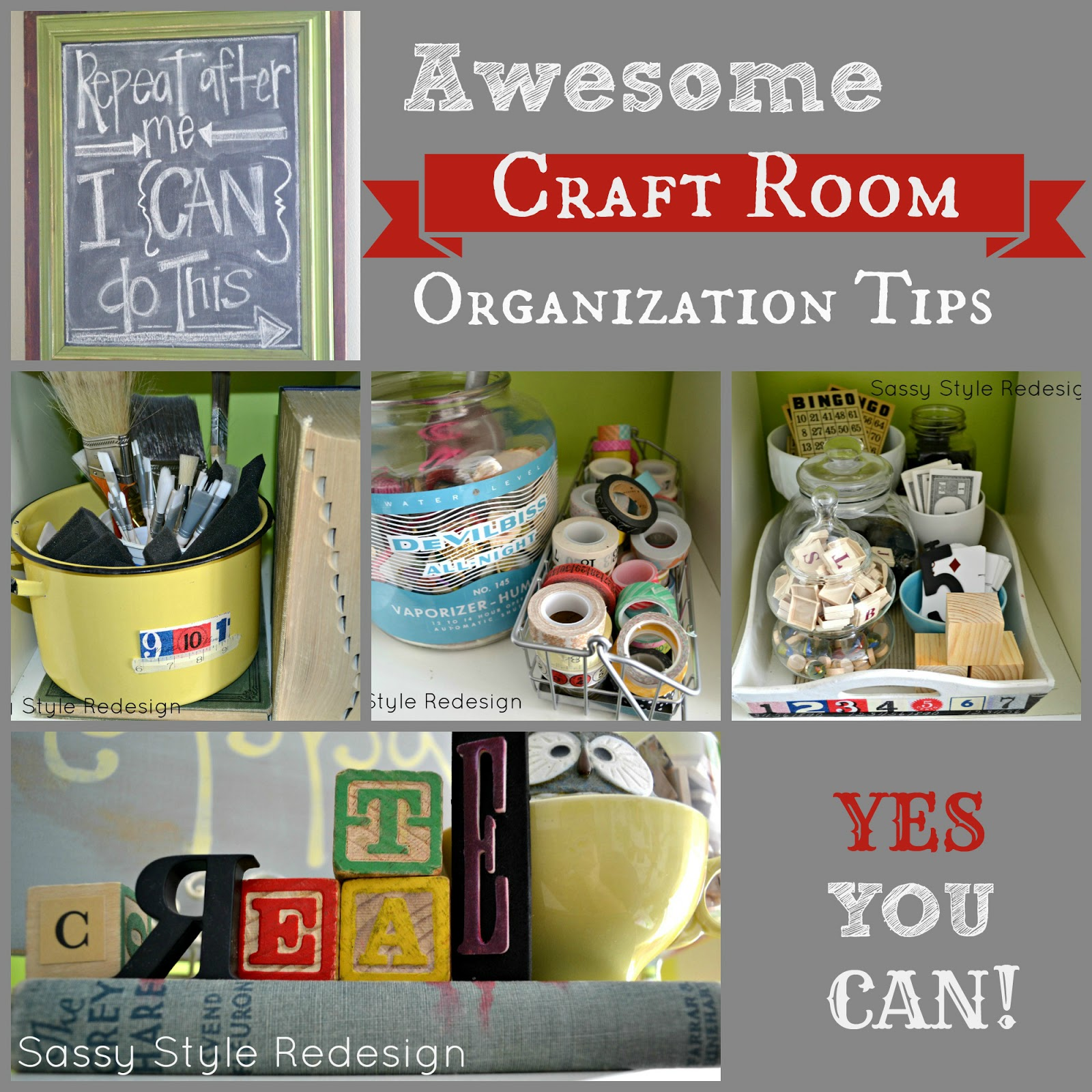 craft room organizing ideascraftroom organization unique storage