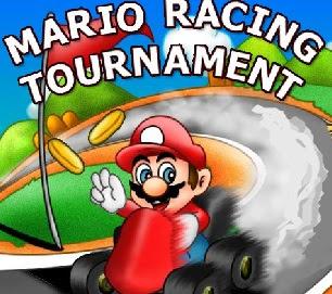 لعبة سباقات ماريو