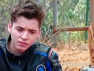 Gambar Pemeran Boy di Anak Jalanan Sinetron RCTI