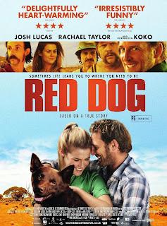 Ver: Red Dog, una historia de lealtad (Red Dog) 2013
