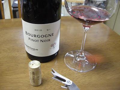 Bourgogne R