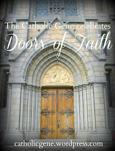 "The Catholic Gene celebrates church ""Doors of Faith"""