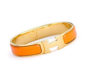 Hermes Bracelet Enamel1
