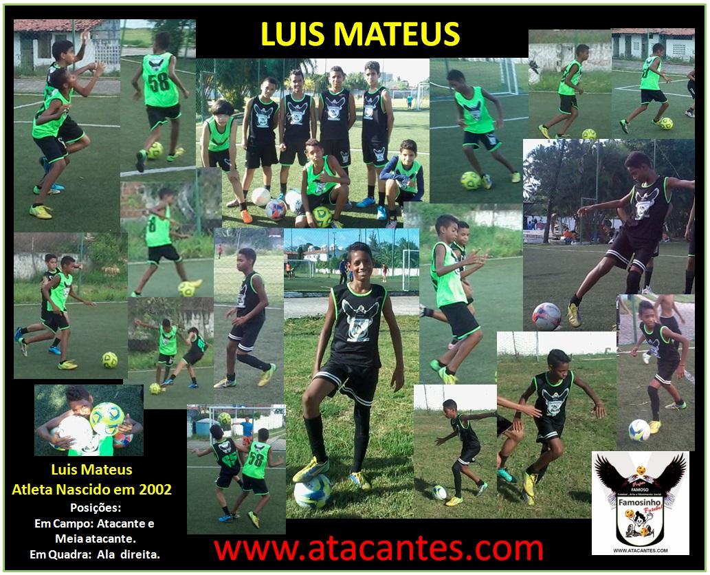 Luis Mateus.