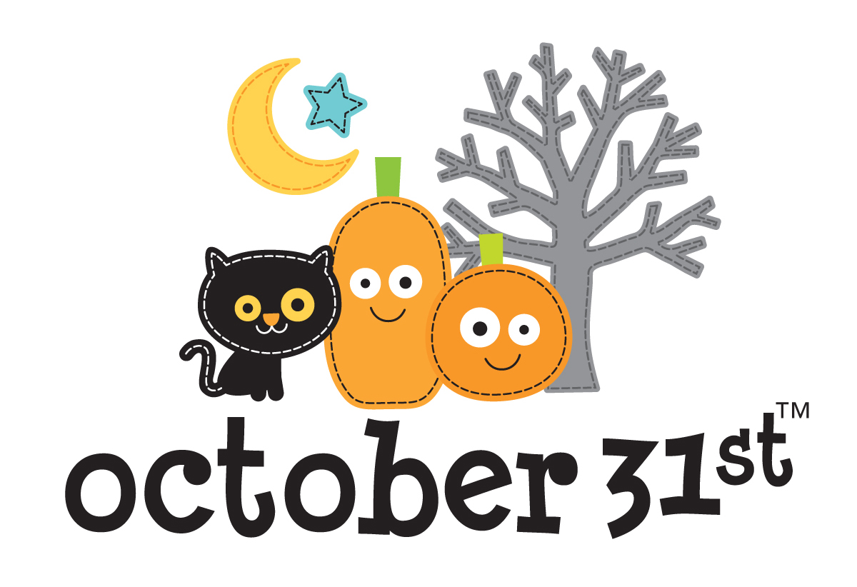 doodlebug design october 31st collection preview - Why Is Halloween On The 31st Of October