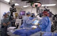 brain cancer surgery