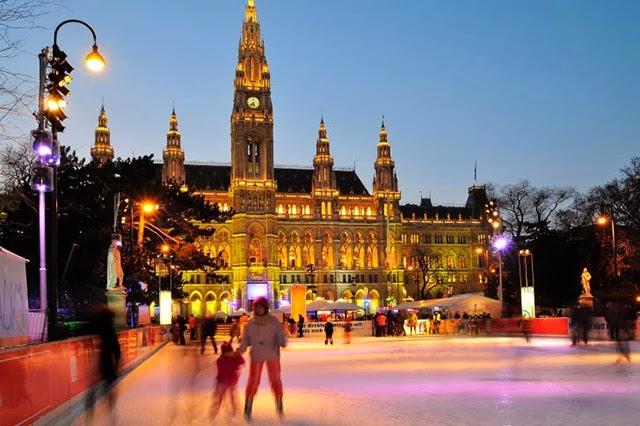 維也納旅遊