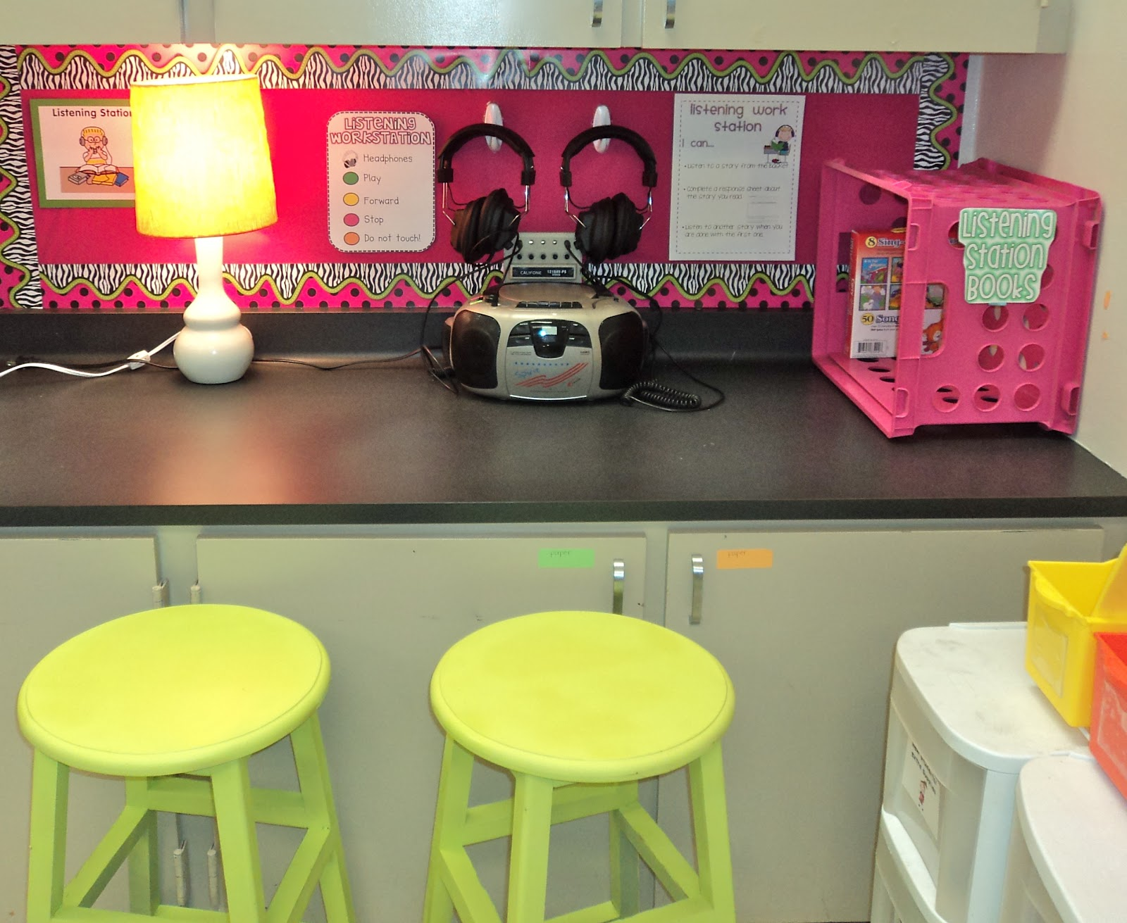 Classroom Decoration Ideas For Grade : First grade fresh my tips for decorating a classroom
