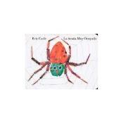 la araña de eric carle