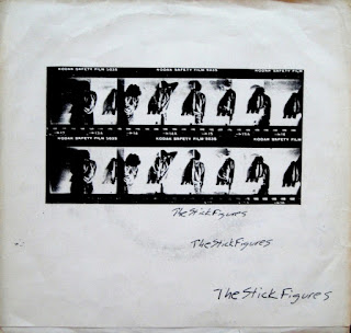 The Stick Figures  (1981)