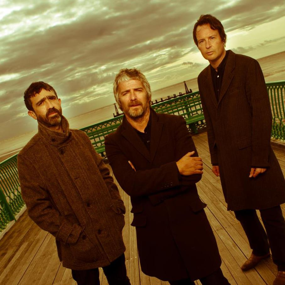 I Am Kloot UK tour
