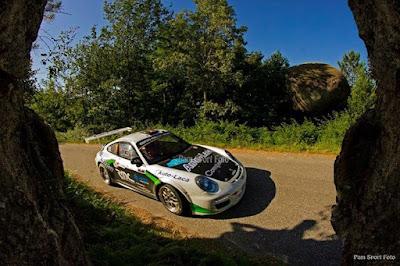 Rallye Rías Baixas 2015
