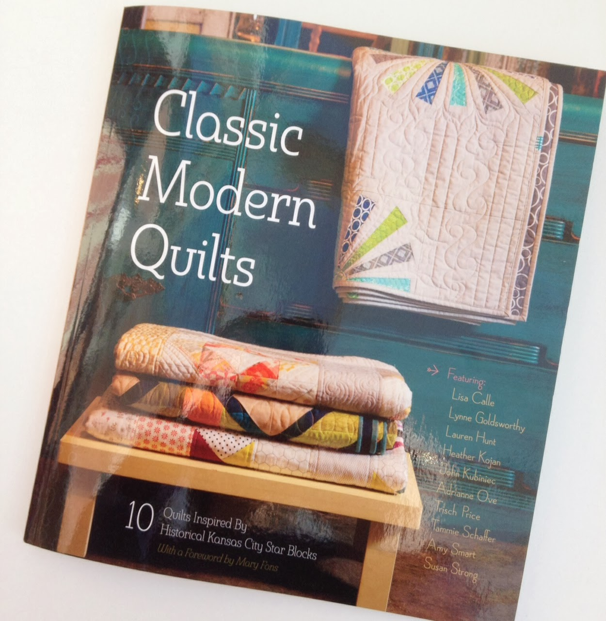 Lily's Quilts: Classic Modern Quilts : classic modern quilts - Adamdwight.com