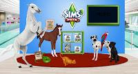 The Sims 3 Pets Shop