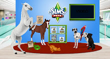The Sims 3 Animale de companie Shop