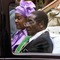 """MUGABE WAS NEVER A LEGITIMATE PRES"" BY CHOKWADI CHIYE"
