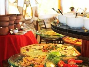 Restaurace zájezd