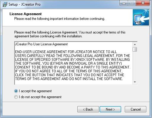 Download JCreator Pro 5 + Crack - BENGKEL SOFTWARE