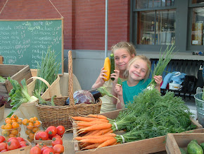 Fruits & légumes biologiques