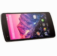 Buy LG Google Nexus 5 D821 16 GB (Black) at Rs.15,799 only Via gobol :buytoearn