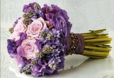 ramos de novia - Fotos De Ramos De Flores Preciosas