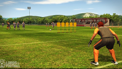 Download Games Lords of Football Reloaded Full Crack