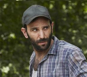 Andrew Rothenberg Walking Dead 82164   RIMEDIA