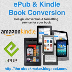 E-book Conversion