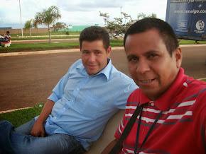 Repórter Catireiro irá se desfiliar do PSDB a qual quer momento.