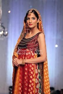 Shaiyanne Malik Bridal Dresses