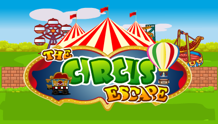 Play The Circus Escape