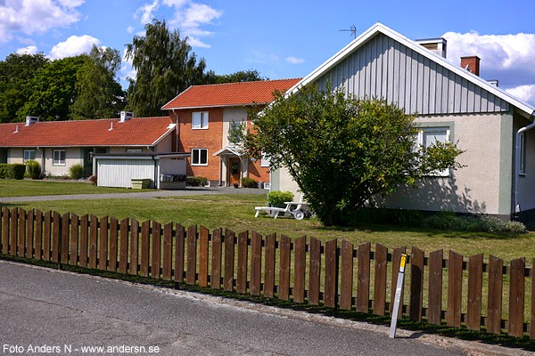Almhaga, Färlöv, ålderdomshem, äldreboende, demensboende, Kristianstad