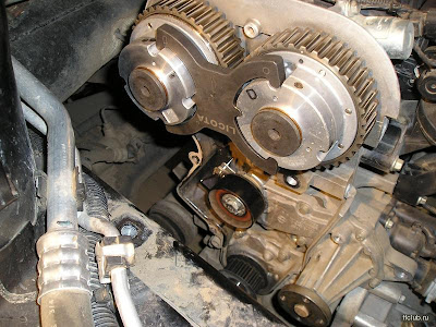FORD VCT 303-1097