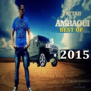 Fattah Amraoui-Best Of 2015