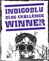 IndigoBlu Winner  March 2016