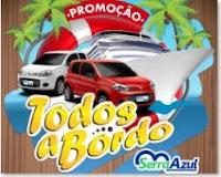 Promoção Todos a Bordo Serra Azul Supermercados