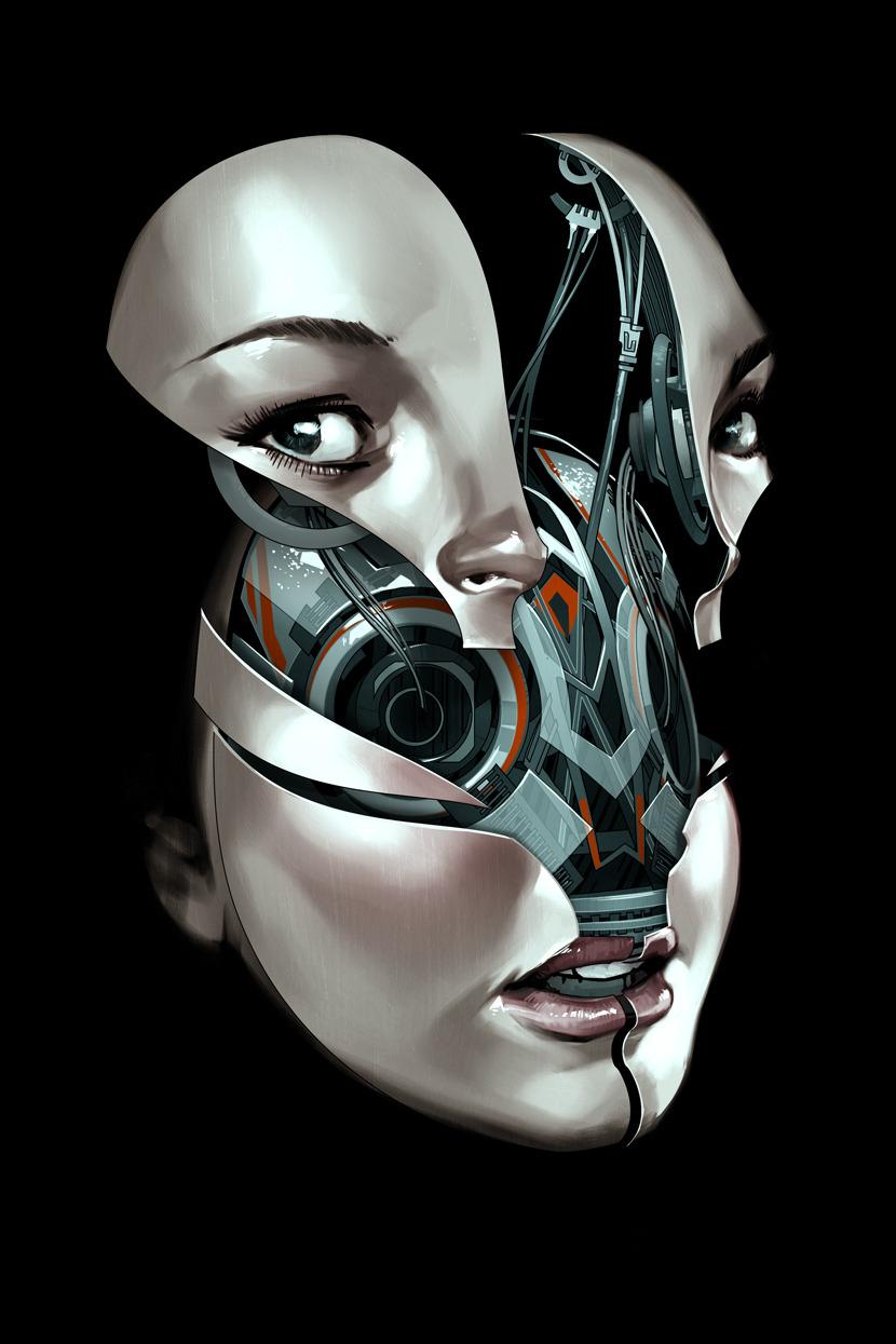 Doctor Ojiplático-Billy Nuñez. Future Face