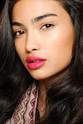 The youthful fresh face beauty look at DVF is stunning, i'm so into it. beauty fall dvf dian von furstenberg natural bold lip fresh face fashionoverreason new york fashion week