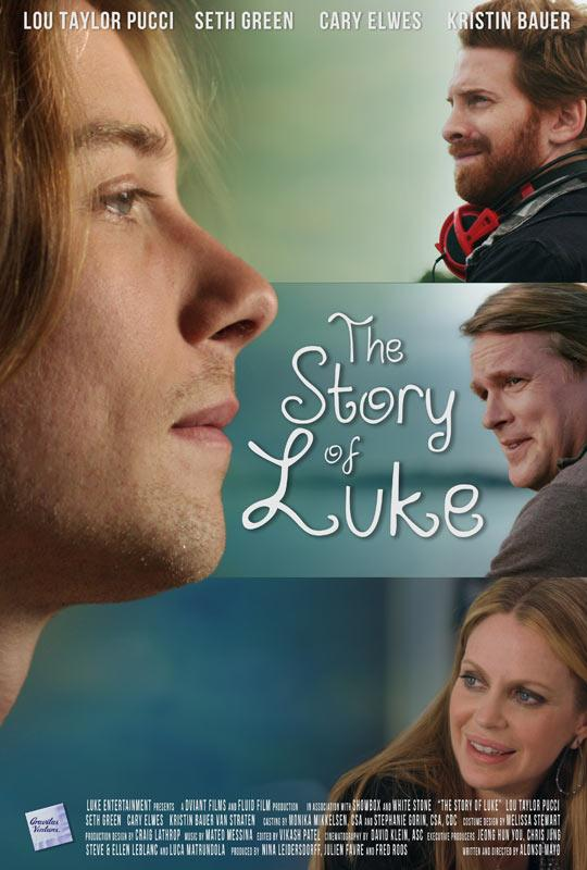 Ver The Story Of Luke (2012) Online