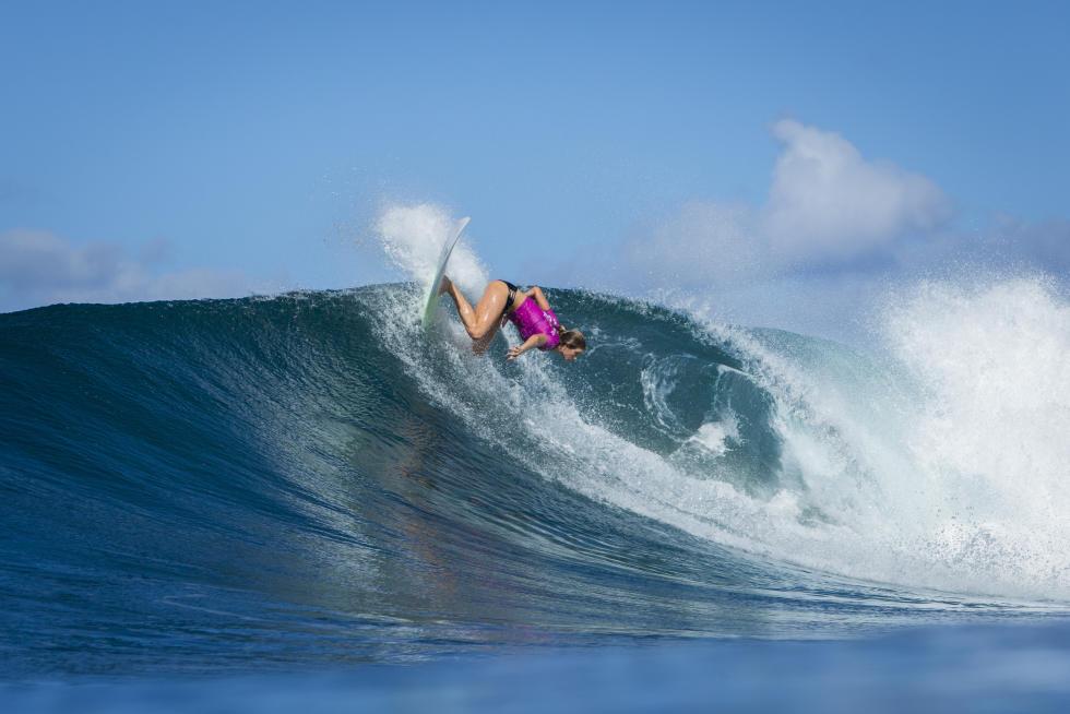 16 Bianca Buitendag ZAF 2015 Target Maui Pro Fotos WSL Kelly Cestari