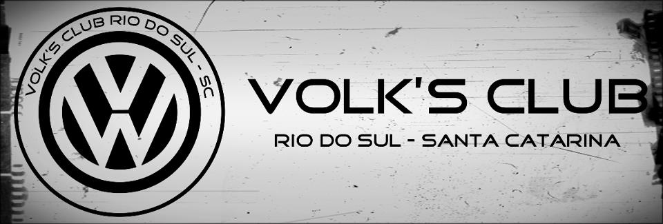 Volks Club Rio do Sul