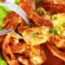 how to cook chili crab recipe?