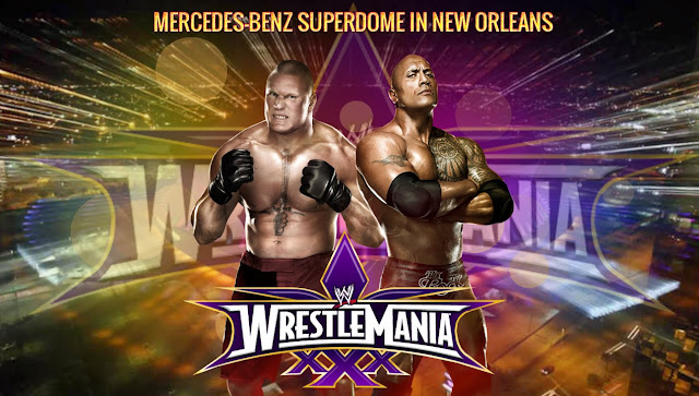 wwe wrestlemania30 2014