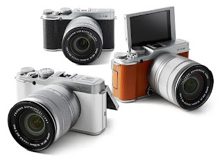 Fujifilm X-A2, art filters, Wi-Fi camera, Full HD video, mirrorless camera, new fujifilm camera,