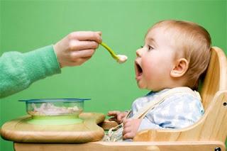Món ngon cho trẻ biếng ăn