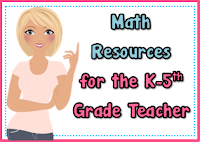 Math Resources from Teachers Take Out