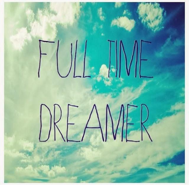 Dreamer, www.HealthyFitFocused.com